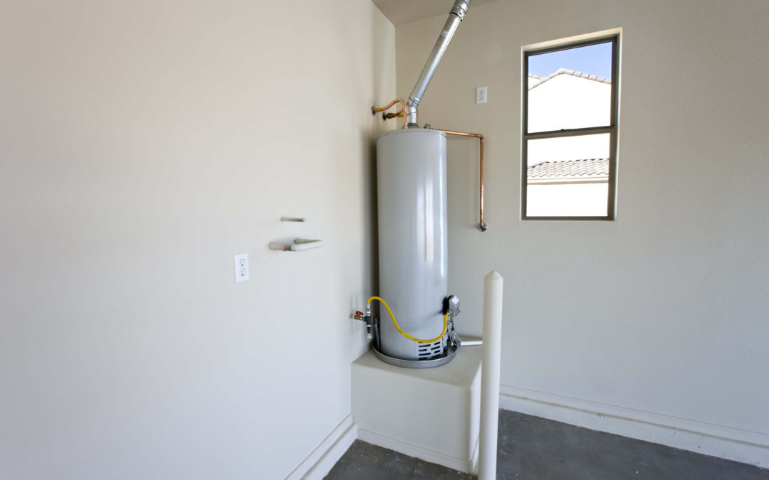 10 Signs Your Water Heater is Failing